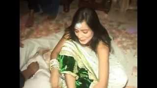 Repeat youtube video Mumbai rave party mujra dance