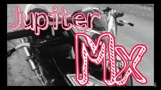 VIDEO CINEMATIC JUPITER MX 135CC MODIFIKASI ROADRACE