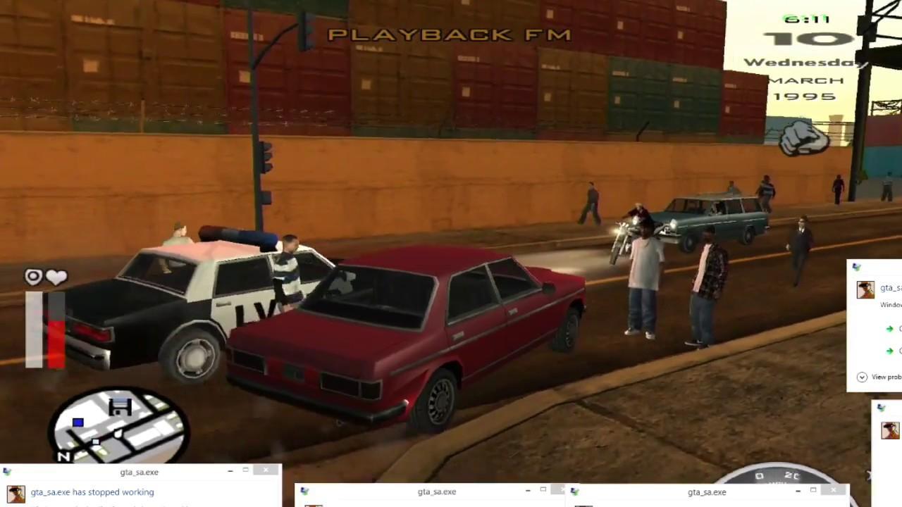 Download Grand Theft Auto: The '95 Story mod végigjátszás 02.