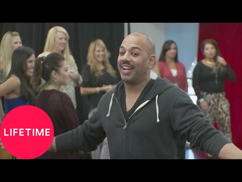 Dance Moms: New Instructor Nakul (Season 6, Episode 5) | Lifetime