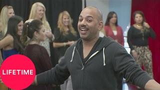 Dance Moms: New Instructor Nakul (S6, E5) | Lifetime