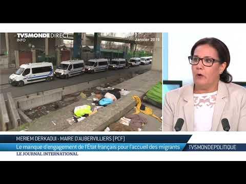 Accueil des migrants : que fait l'Etat français ?