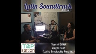 CT Latin Soundtrack Podcast (Abigail Kopp & Diana Jusino Downes)
