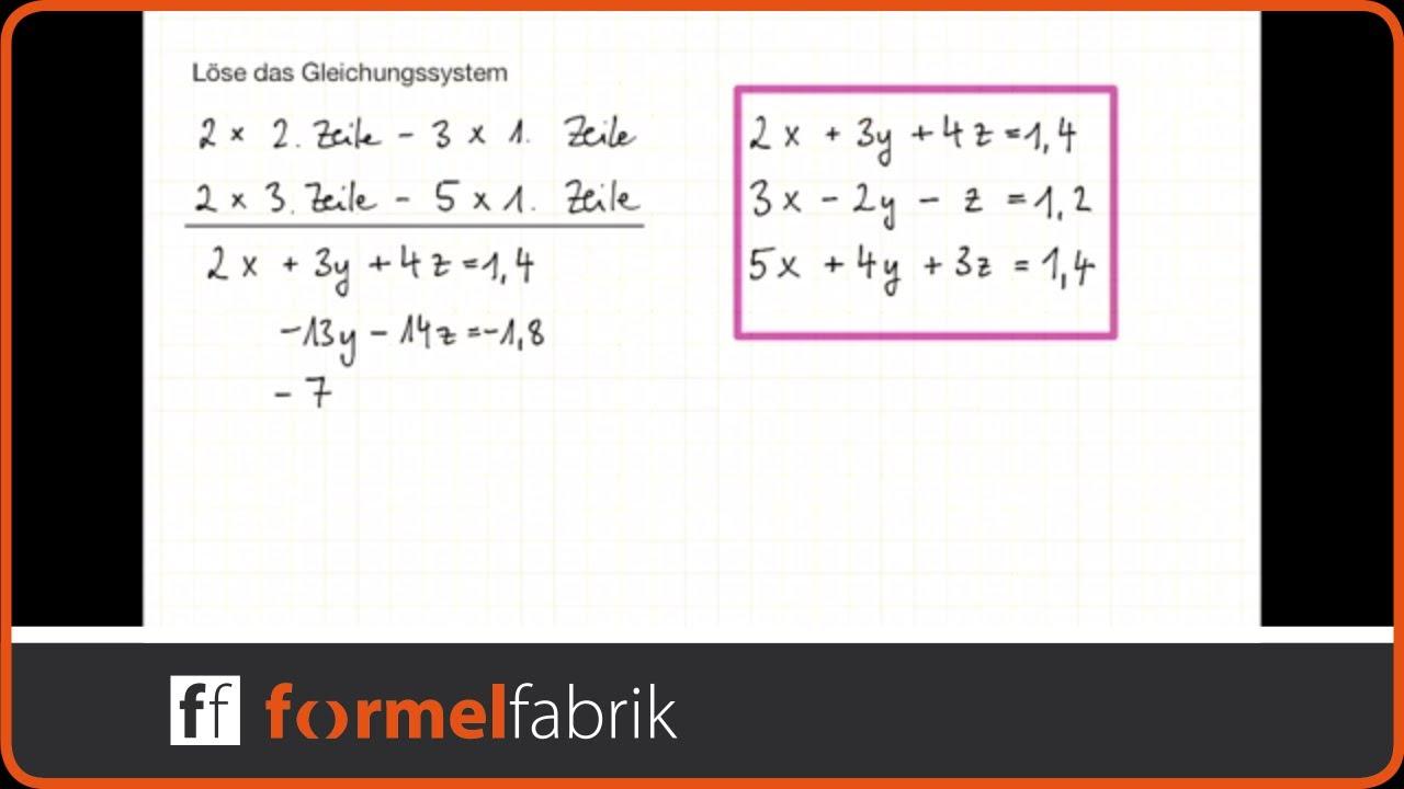 Niedlich Einfach Einen Schritt Gleichungen Ideen - Übungen Mathe ...
