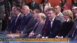 Vtv dnevnik 21. veljače 2019.