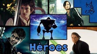 ¿Héroes o Elegidos? ¿Qué es más eficaz y por qué?