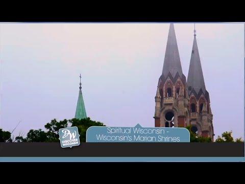 "Discover Wisconsin-TV - ""Spiritual Wisconsin"""