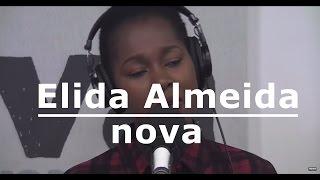 Elida Almeida - Live @ nova