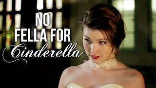 No Fella for Cinderella - Sideshow