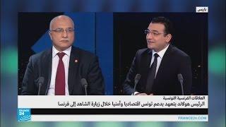 التونسي عبد الكريم الهاروني: من يتحالف ضد حركة النهضة لا ينجح