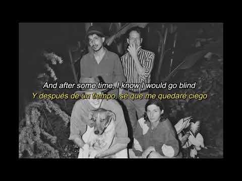 Deerhunter - Agoraphobia lyrics (Sub. Español)