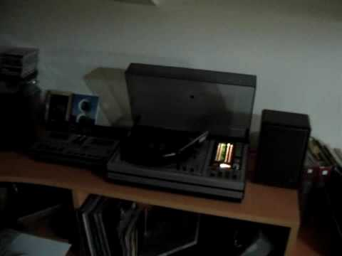 Grundig Studio 1500 Deed D Jackson