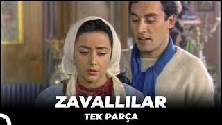 Zavallılar - Eski Türk Filmi Tek Parça (Restorasyonlu)