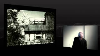 "Daniels Public Lecture: Kenneth Frampton ""Alvar Aalto and the Future of the Modern Project"""