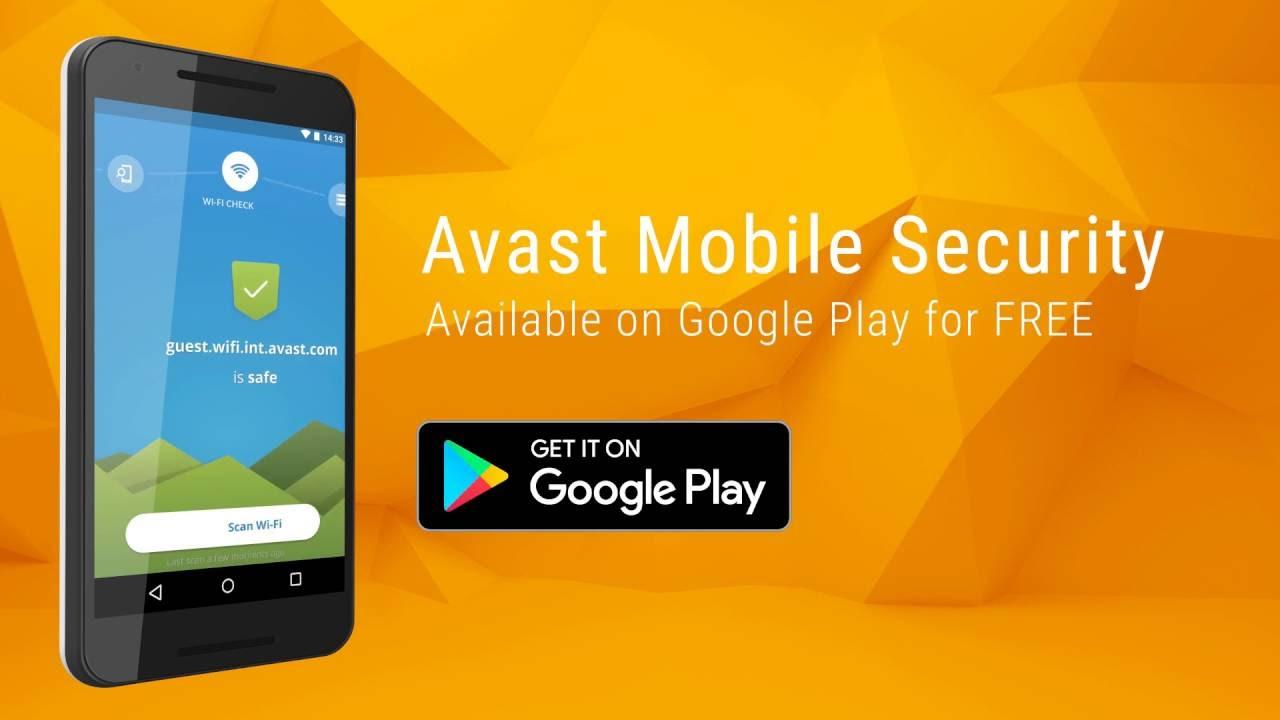 Avast Mobile Security: Datenschutz Ihres Telefons verwalten - YouTube