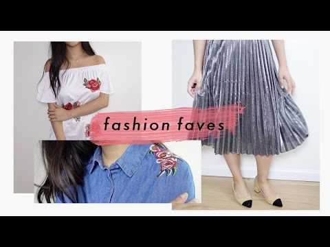 Fashion Trends You Need to Try This Spring | C&C