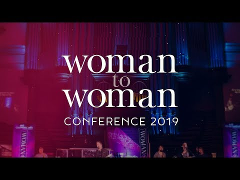 Woman to Woman Conference 2019