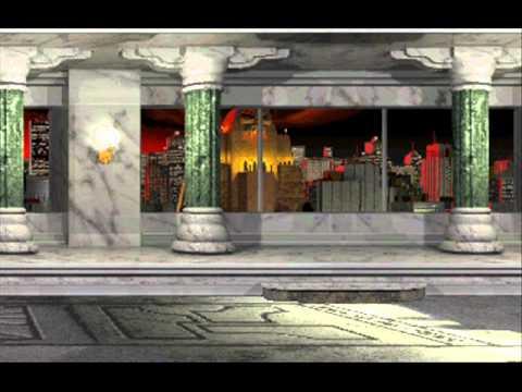 Mortal Kombat 3 (UMK3) - The Bank