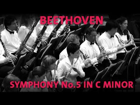 BSO - Beethoven - Symphony No. 5 in C Minor, Op. 67