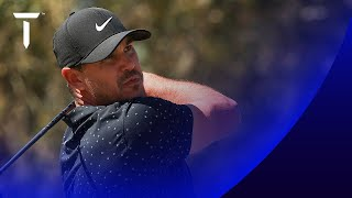 Brooks Koepka makes 7 birdies to lead | Round 2 Highlights | 2021 WGC-Workday Championship