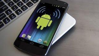 Como criar ponto de acesso WiFi pelo Android - Mais Celular