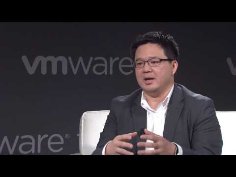 Good Apps vs. Great Apps: VMware R&D Leader Defines the Difference