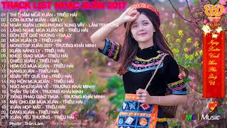 LK Nhạc Xuân Remix Mậu Tuất 2018 Mới Nhất   LIÊN KHÚC THÌ THẦM MÙA XUÂN REMIX 2018