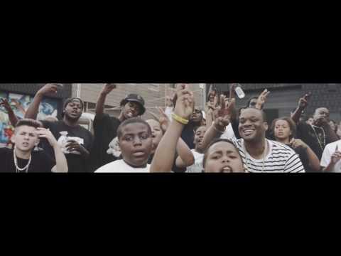 Blacka Da Don - Money Walk - Produced By Murda Beatz