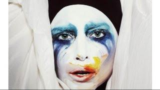 Baixar Lady Gaga Applause, single released early