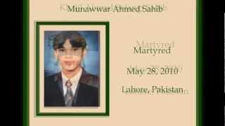 Urdu Nazm Wafa Ka Imtihan