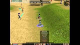 Deceased PvP Video[HD]