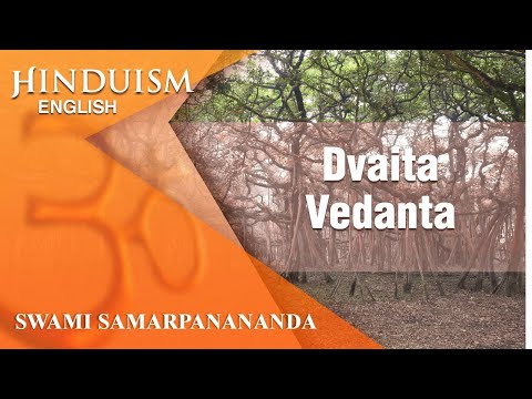 Hinduism (English) 35 B – Philosophy – Dvaita