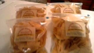 """Watkins Southern Originals Homemade Salsa's, Queso's, And """"dad's World Famous Fried Chips"""""""