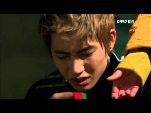 [HD] Dream High 2 (JB) - When I Can't Sing (OFFICAL MV) [SE7EN] - 드림하이 2 - JB