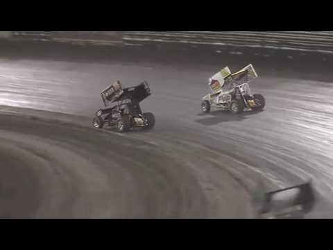 Pella Motors presents Knoxville Raceway History: Donny Schatz