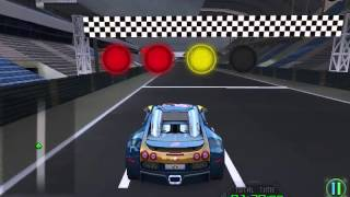 Extreme Auto 3D Racing Gameplay