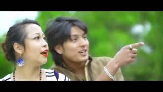 Timi Ra Ma Gumna Jau || Rajesh kc/Mandabi Tripathi || new nepali song 2016 || official video HD