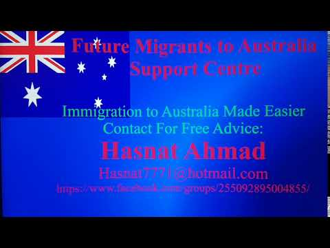 Immigration to Australia help (Future Migrants to Australia Support Center)