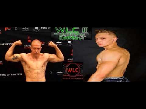 Intro WLC 3 Knockout