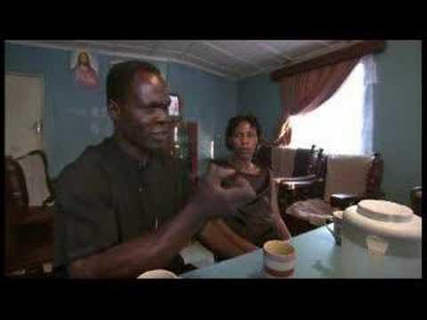 Zambia's toxic town - 26 Aug 07