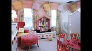 Diy Little Girls Bedroom Paint Design Decorating Ideas