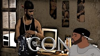 Def Jam Icon w/ Face Cam Part 4 #Xbox360 #RNG [HD]