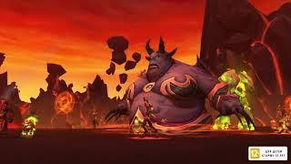 World of Warcraft — обновление 7.3: Тени Аргуса — руководство по выживанию