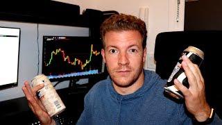 Crypto Happy Hour - November 29th Edition