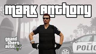 Mark Anthony in Action  FiveM  GTA V