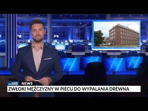 Radio Szczecin News - 10.08.2017
