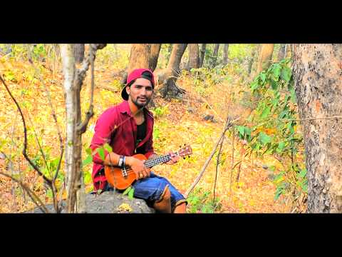 MAIN KOI AISA GEET GAOON/COVER/BY/VISHAL/YESBOSS