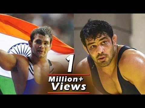 Narsingh Yadav, Sushil Kumar : Sultan of Wrestling