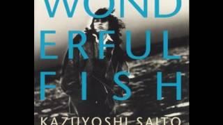 Artist : 斉藤 和義 Song : 引っ越し Release : Feb. 1, 1995 Taken fro...