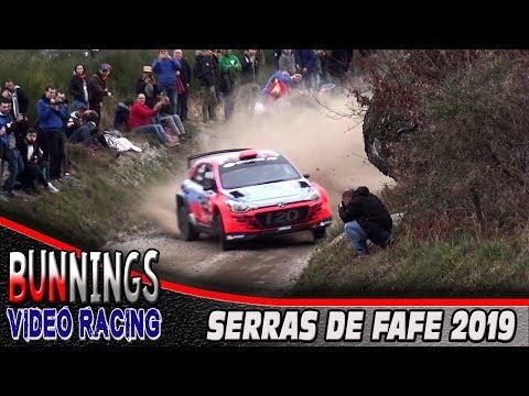 Rally Serras de Fafe 2019 - @BunningsVideo